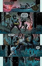 Cyber Force (2012) #10