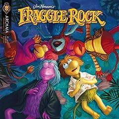 Jim Henson's Fraggle Rock Vol. 2 #1 (of 3)