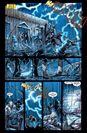 Flashpoint (Digital Deluxe) #3 (of 5)