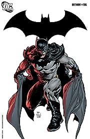 Batman (1940-2011) #706