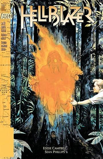 Hellblazer #88