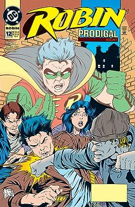 Robin (1993-2009) #12