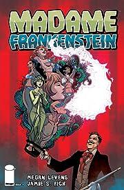 Madame Frankenstein #4 (of 7)