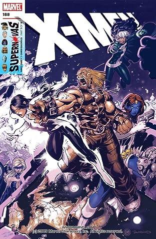 X-Men (2004-2007) No.188