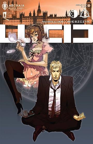 Lucid #3 (of 4)