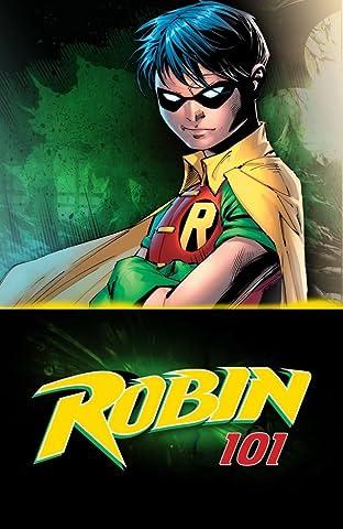 Robin 101