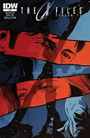 The X-Files: Season 10 #15