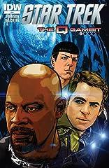 Star Trek (2011-) #36