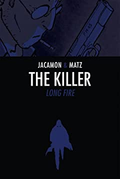 The Killer Tome 1: Long Fire