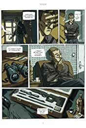 The Killer Vol. 1: Long Fire