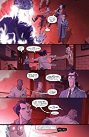 Ghostbusters (2013-2014) #19