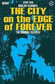 Star Trek: Harlan Ellison's City on the Edge of Forever #3 (of 5)