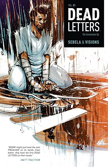 Dead Letters Tome 1