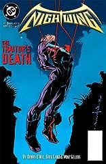 Nightwing (1995) #3