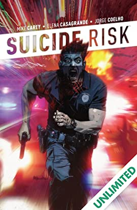 Suicide Risk Vol. 3