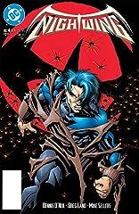 Nightwing (1995) #4