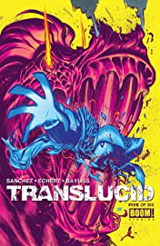 Translucid #5