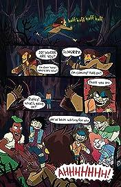 Lumberjanes #5 (of 8)