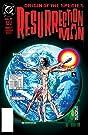 Resurrection Man (1997-1999) #11