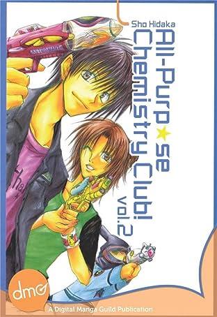 All-Purpose Chemistry Club! Vol. 2