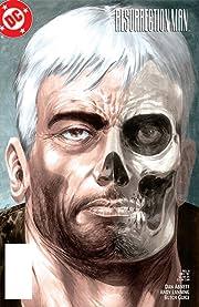 Resurrection Man (1997-1999) #8