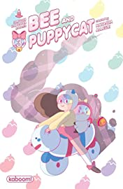 Bee and Puppycat #3