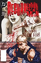 Resurrection Man (1997-1999) #3