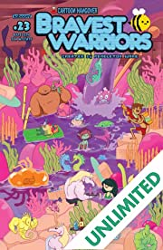 Bravest Warriors #23