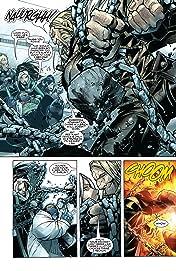 X-Men (2004-2007) #192