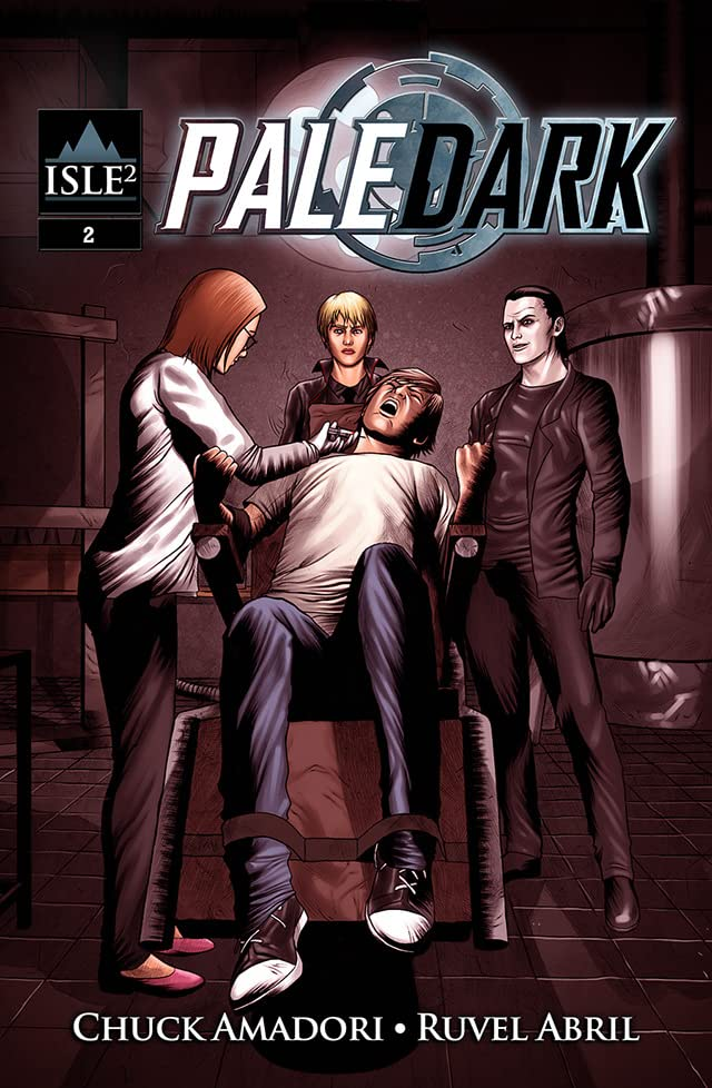Pale Dark #2