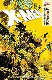 X-Men (2004-2007) #193
