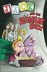Jack and the Zombie Box: Preview