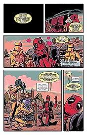 Secret Avengers (2014-2015) #7