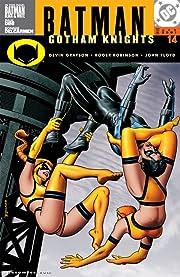 Batman: Gotham Knights #14