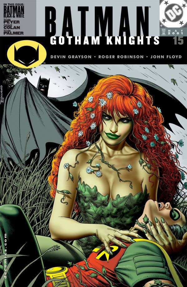 Batman: Gotham Knights #15