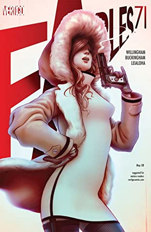 Fables #71