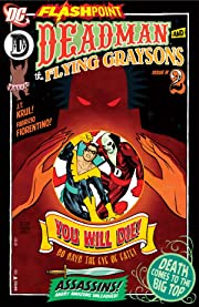 Flashpoint: Deadman and the Flying Graysons #2 (of 3)