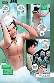 Loki: Agent of Asgard Vol. 1: Trust Me
