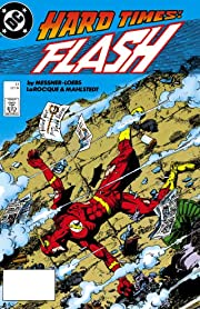 The Flash (1987-2009) #17