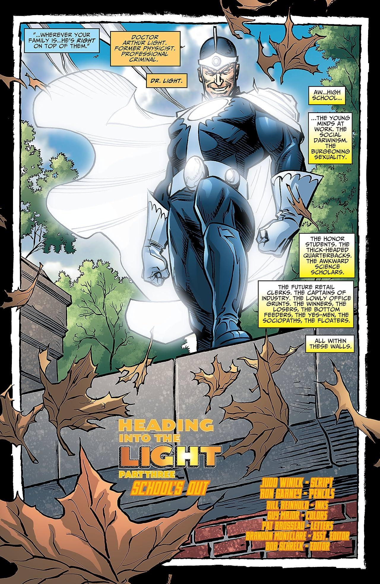 Green Arrow (2001-2007) #56
