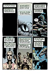 Hellblazer #90