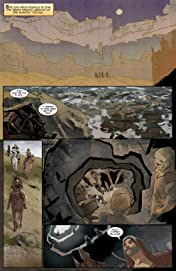 The Dead God #2 (of 3)