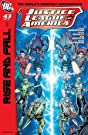 Justice League of America (2006-2011) #43