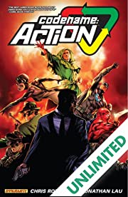 Codename: Action Vol. 1