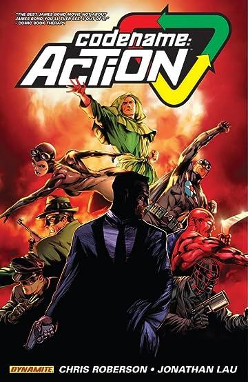 Codename: Action Vol. 1