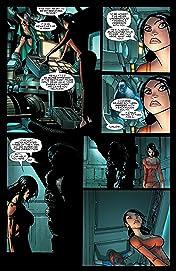 X-Men (2004-2007) #196