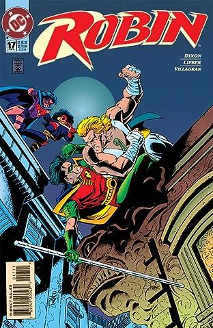 Robin (1993-2009) #17