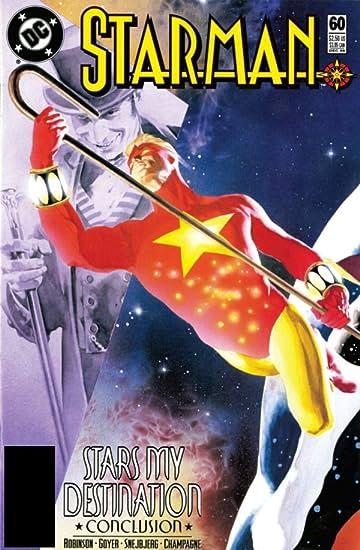 Starman (1994-2001) #60