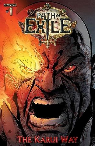 Path of Exile #1: The Karui Way - Digital Exclusive Edition