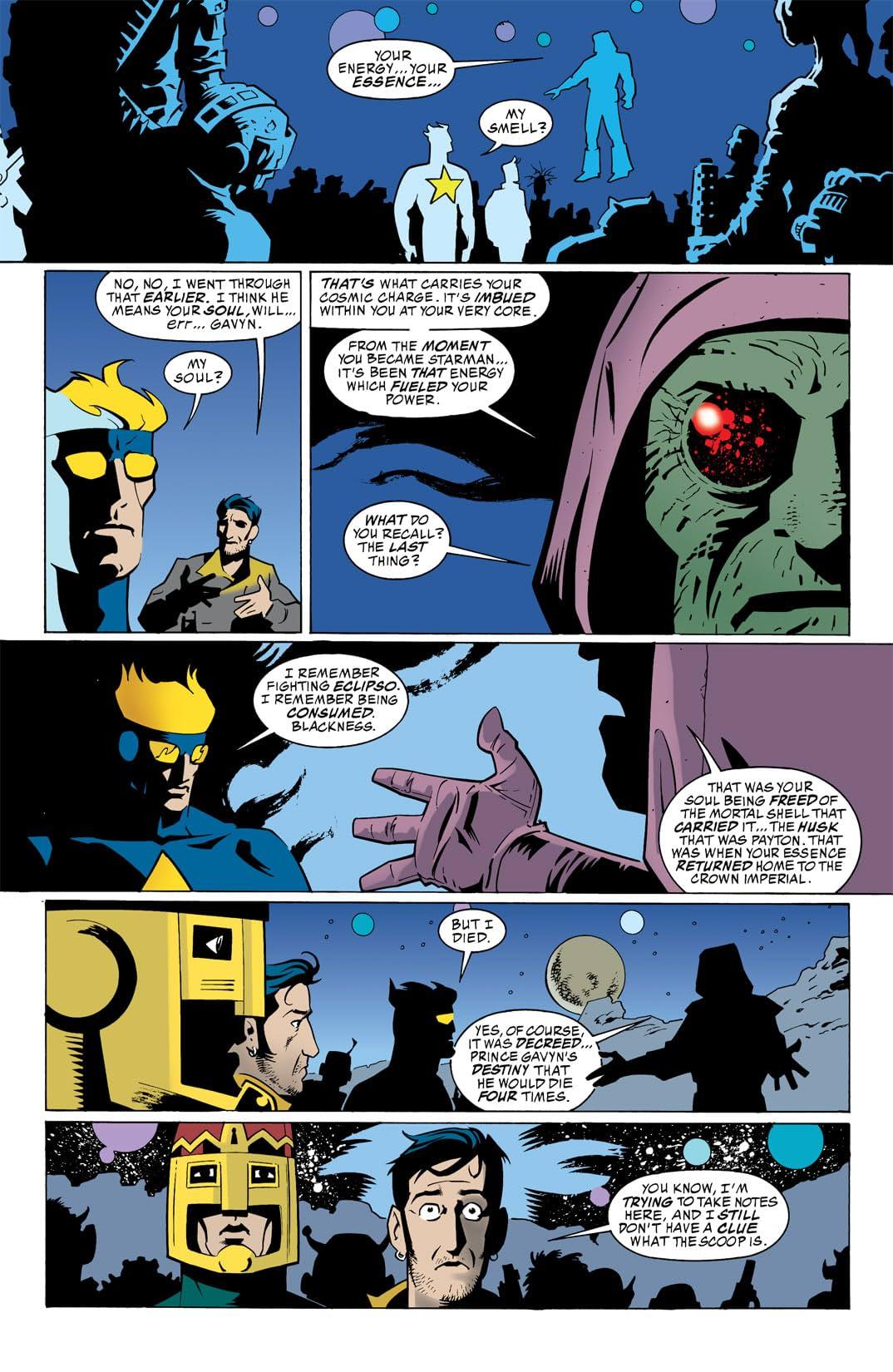 Starman (1994-2001) #59